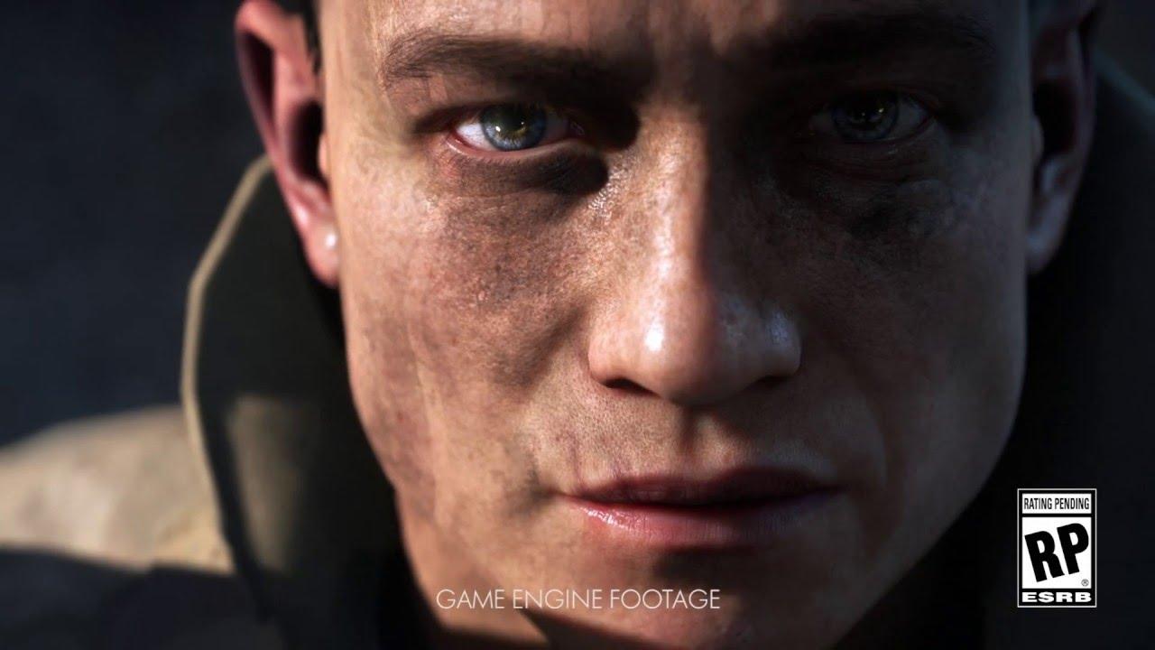 Yeni Battlefield Oyun İçi İlk Tanıtım Videosu Yayınlandı