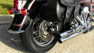 10. Used 2006 Harley-Davidson FLSTN Softail Deluxe for sale