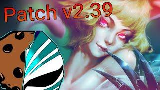 Video Kritika: White Knight | Update v2.39 | Pet Possession System | Trickster | MP3, 3GP, MP4, WEBM, AVI, FLV Desember 2018