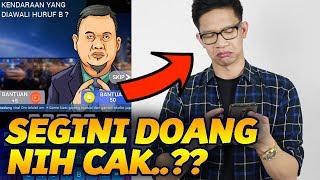 Video DIANGGAP REMEH, LAMA-LAMA BIKIN NAIK DARAH JUGA!! TTS Cak Lontong. MP3, 3GP, MP4, WEBM, AVI, FLV Oktober 2017