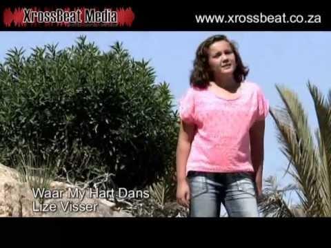 Lize Visser - Waar My Hart Dans