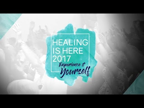 Healing Is Here 2017: Day 1, Session 4 - Andrew Wommack
