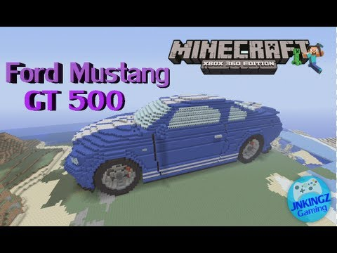 ford mustang racing xbox 360