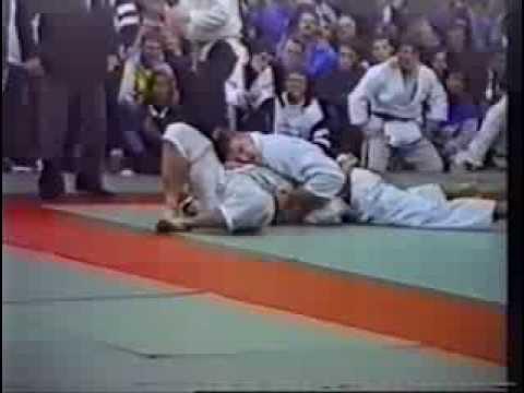 25 jaar Ronsische judogeschiedenis