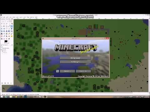 how to use cartograph g minecraft