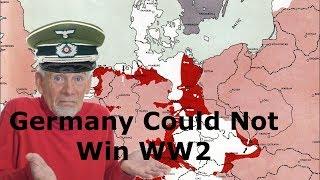 Video Germany Could Not Win WW2 MP3, 3GP, MP4, WEBM, AVI, FLV Juli 2018