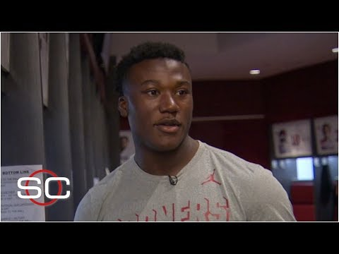 Video: Kenneth Murray gives a tour of Oklahoma's facilities | SportsCenter