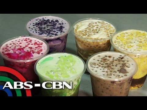 Flavored Taho | Rated K