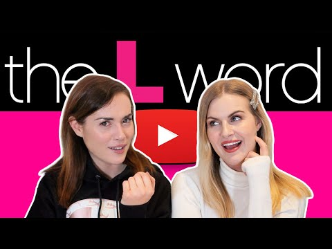 Reacting to The L Word Generation Q *spoilers*