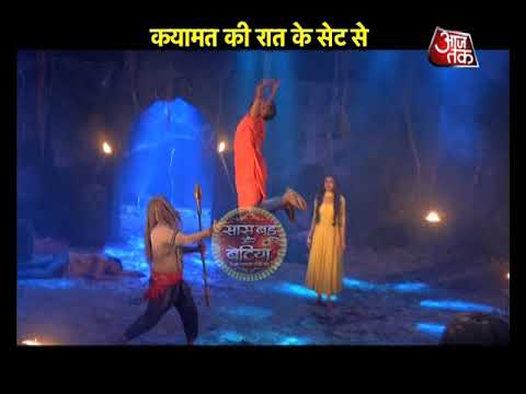 Qayamat Ki Raat: Who Saved Gauri?