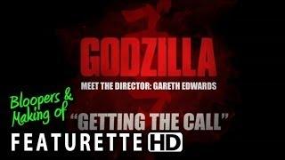 Godzilla (2014) Featurette - Getting the Call