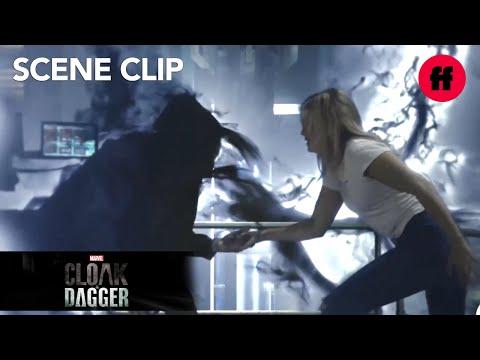 Marvel's Cloak & Dagger   Season 1 Finale: Cloak And Dagger Defeat Roxxon   Freeform