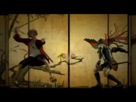 Afro Samurai 2 Playstation 4