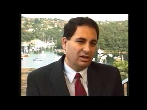 1990 Ethnic Business Awards Finalist – Business Migration Award – Dr Karim Obaidi – Marblo Holdings