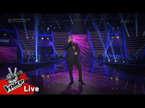 Video - Οι τέσσερις πρώτοι που πήραν το εισιτήριο για τον τελικό του The Voice!