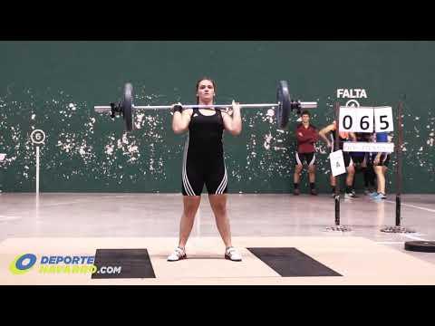 Campeonato Navarro de Clubes 2017 18