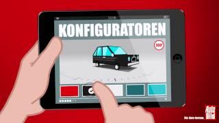 AUTO BILD - Auto News YouTube-Video