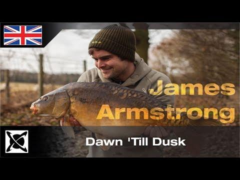 ***Carp Fishing*** Dawn Till Dusk - James Armstrong_A héten feltöltött legjobb horgász videók