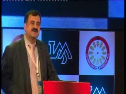 IMA International Management Conclave 2013 : Mr Pavan Duggal - Part 2