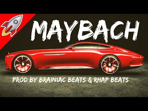 Rick Ross Type Beat 'Maybach' How To Buy Rap Beats In 2018