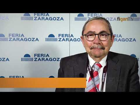 Interview with Vicente Brieva from BONAREA in Figa