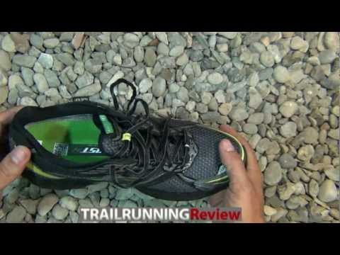 Brooks Ghost 4 Review