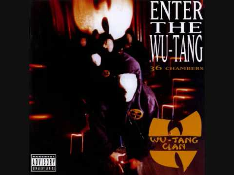 Enter The Wu-Tang - 7th Chamber ( Part II)