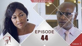 Video Pod et Marichou - Saison 2 - Episode 44 - VOSTFR MP3, 3GP, MP4, WEBM, AVI, FLV Oktober 2017