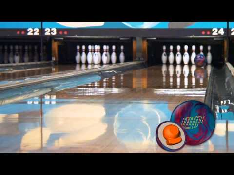 Hammer Amp Bowling Ball