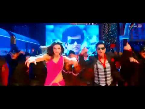 Lungi Dance   Chennai Express Song New version   Shahrukh Khan   Deepika Padukone   Full HD