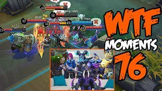 Nonton Mobile Legends Wtf Moments 76 Film Subtitle Indonesia Streaming Movie Download
