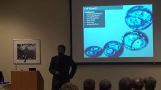 Illinois NanoBio Node - Beckman Grad Seminar 11-28-12 - Quantitative Phase Imaging For Live Cells
