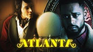 Nonton Analyzing Donald Glover   S Atlanta   Season 2  Ep 6   Teddy Perkins Film Subtitle Indonesia Streaming Movie Download