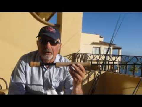 Fly Fishing: Fly Rods,  How To Maintain Your Saltwater Fly Rods