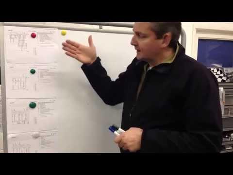 James Dillon Diagnostics Audi A4 Body Network Issues