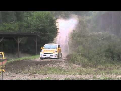 Rally Japan 2010 SS14 DAIHATSU Special