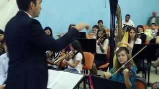 Orchestra – Eşti cel mai mare Doamne