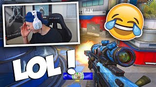 "This was embarrassing lol... I think I'm just getting worse 😂😂😂 Leave a like for more bo2 trickshotting videos!Previous Video: https://youtu.be/JgUwG-j5xXYSubscribe: http://bit.ly/16JaOpTApparel: https://electronicgamersleague.com/collections/tenser► FOLLOW ALL MY SOCIAL MEDIATwitter: http://www.twitter.com/TenserInstagram: http://www.instagram.com/TenserTwitch: http://www.twitch.tv/TenserSnapchat: byTenser10% Gamma Labs Discount Code ""TENSER""http://www.gfuel.comDON'T FORGET TO LEAVE A LIKE IF YOU ENJOYED!"