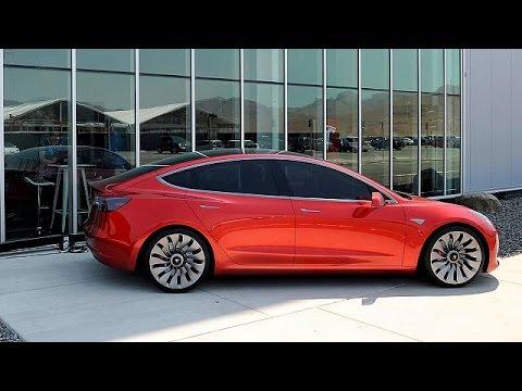 Η Tesla «ανεβάζει στροφές» αλλά χάνει εκατομμύρια – economy