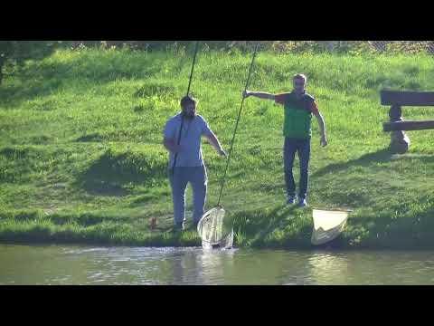 Обзор о рыбалке за 12 мая 2018 года