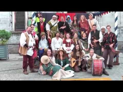 Foire de la St Denis - Dreux 2014