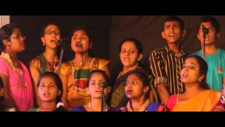 Performance by our students with famous singers-AHWATHA MATHE HUTTI BAA-