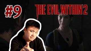 Video Musuh Adalah Teman dan Teman Adalah Musuh - The Evil Within 2 [Indonesia] PS4 #9 MP3, 3GP, MP4, WEBM, AVI, FLV Oktober 2017