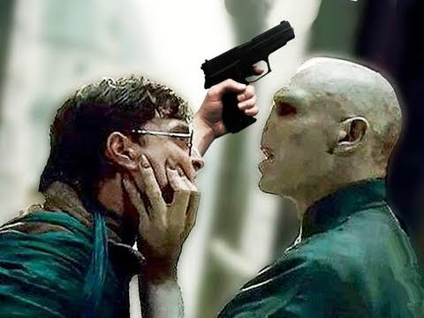 Rated Awesome - Harry Potter and his friends have a problem. Voldemort is just too powerful. So they turn to a new ally to defeat the forces of evil. Check out the newest pa...