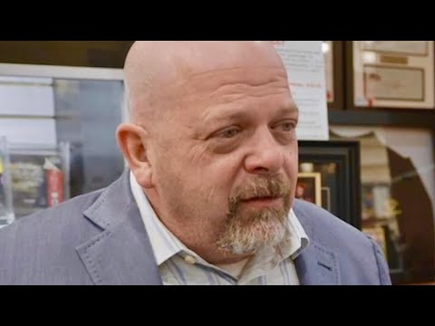 Seriously Bizarre Things That Happened On Pawn Stars