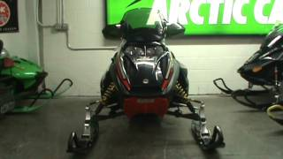 9. 2005 Ski-Doo MXZ-550 at Road Track and Trail