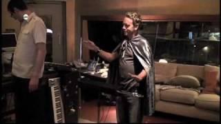 Depeche Mode - In The Studio (2008) - Web Clip #17