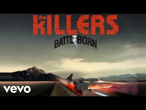 Tekst piosenki The Killers - Be Still po polsku