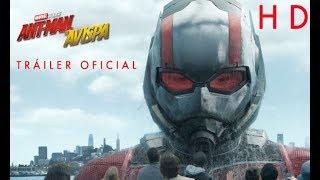 Ant-Man y la Avispa - ATMOS