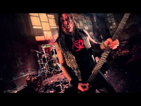 Destruction - Music video for